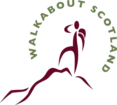 Walkabout Scotland logo